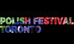 Roncesvalles Polish Festival Logo